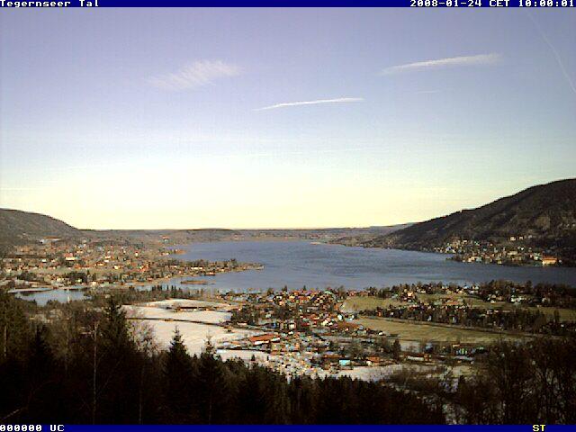 Blick vom Ringberg